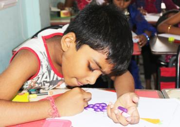 Free Online Drawing classes in chennai