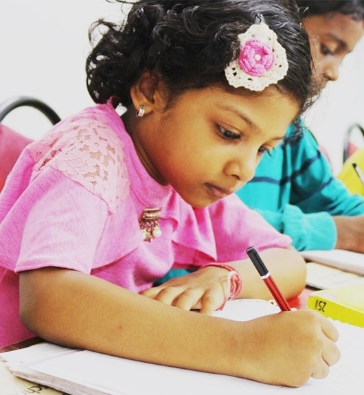 Kids Drawing, Colouring & Painting Courses in Chennai, Dessin Academy